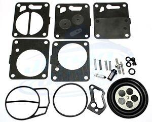Details about Polaris SL SLT SLX 650 750 780 Jetski Mikuni Carb Rebuild Kit  NEEDLE carburetor