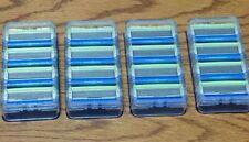 Schick Hydro 5 Sensitive Razor Blade Refills 16 Cartridges Free Shipping