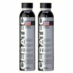 2 liqui moly ceratec ceramic wear engine protection 3721. Black Bedroom Furniture Sets. Home Design Ideas