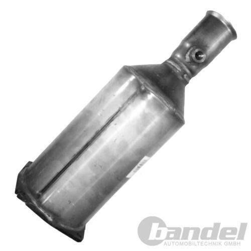 DPF DIESEL-PARTIKEL-FILTER CITROEN C5 I+II BREAK 2.2 HDi 98 kW 133 PS