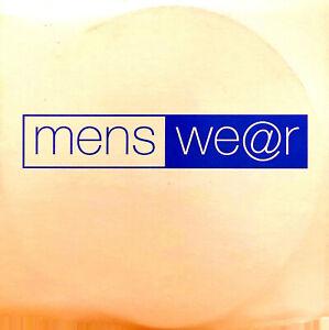 Menswe-r-CD-Single-Daydreamer-Promo-France-VG-M