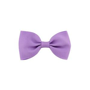 Girls-Bowknot-Hairpin-Kids-Baby-Sweet-Hair-Bow-Clip-Cute-Hair-Accessories-Purple