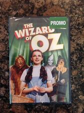 The Wizard of Oz (DVD, 2014) NEW Authentic US Release