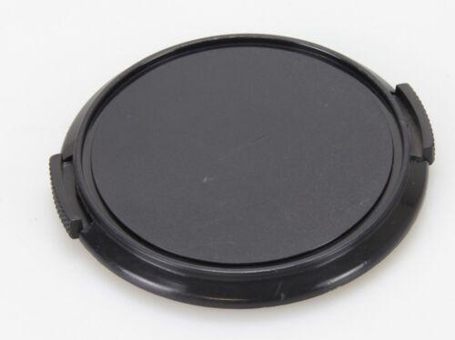 Réf#W-046 Hama 58 mm Originale bouchon Couvre-objectif avant