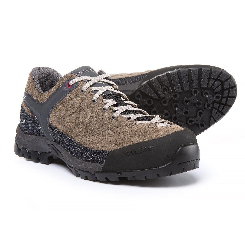 Nuevo Mujer Salewa trektail Senderismo Zapatos 63457 7556 MSRP  159