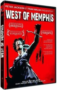 West-of-Memphis-DVD-NEUF-SOUS-BLISTER-L-039-histoire-des-West-Memphis-Three