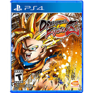 Dragon-Ball-FighterZ-PS4-Factory-Refurbished