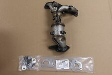 OEM Exhaust 111024 - HEAVY LOAD Direct Fit Catalytic Converter - Bolt On- Altima