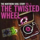 The Northern Soul Story Vol 1 The Twisted Wheel 2007 CD Album Dance Funk