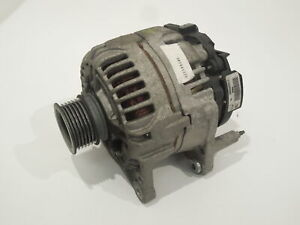 Audi-A2-1-6FSi-110A-Alternator