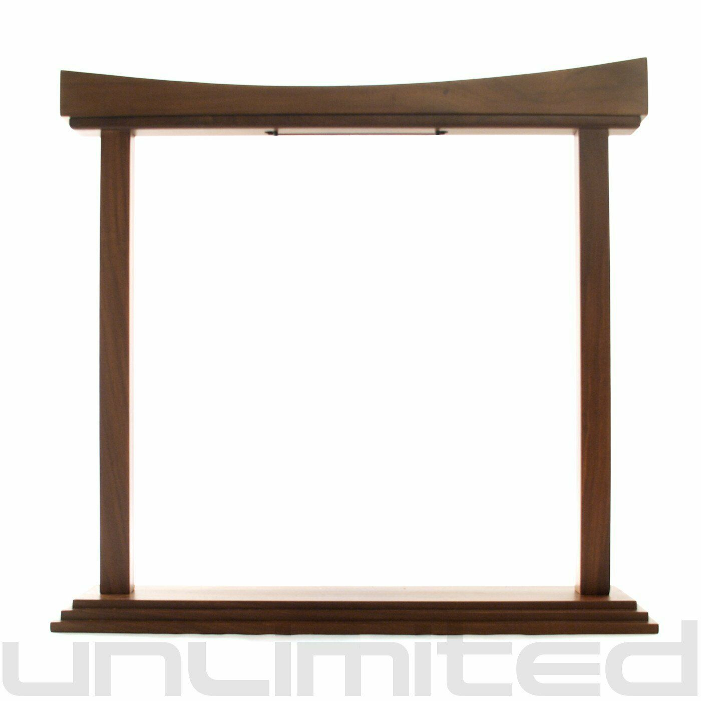 Eternal Present Gong Stands for 11  to 17  Gongs