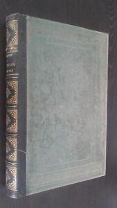NOS las Niñas y Los Hilos E. Legouvé Demuestra Hetzel Philippoteaux París 1878