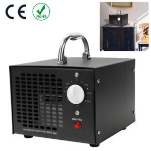 Ozonisator 10000mg 10G ospedale Sterilizzatore ad aria Generatore di ozono