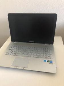 ASUS N551JX Treiber Windows XP