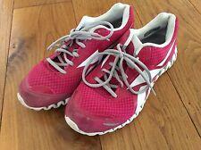Reebok TrainTone SmoothFit EasyTone Laufschuhe Turnschuh Pink Damen