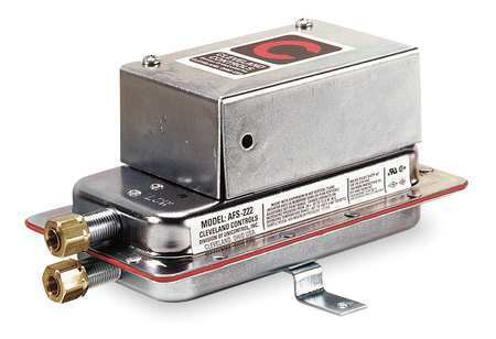 CLEVELAND CONTROLS AFS-222-139 Switch,Air Sensing