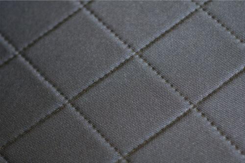KIA stonic 2017 2018 2019 cubiertas de asiento de tela a medida hecho a la medida