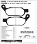EBC-Rear-HH-Sintered-Brake-Pads-Harley-Davidson-FXDF-Fat-Bob-08-13-FA458HH thumbnail 2