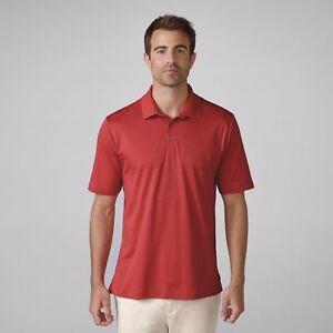 28e39ea5956 Image is loading Ashworth-Premium-Cotton-Interlock-Solid-Golf-Polo-Shirt-