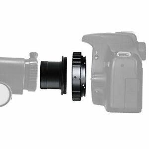 Gosky-T-ring-and-M42-to-1-25-034-Telescope-Adapter-T-mount-Free-Shipping