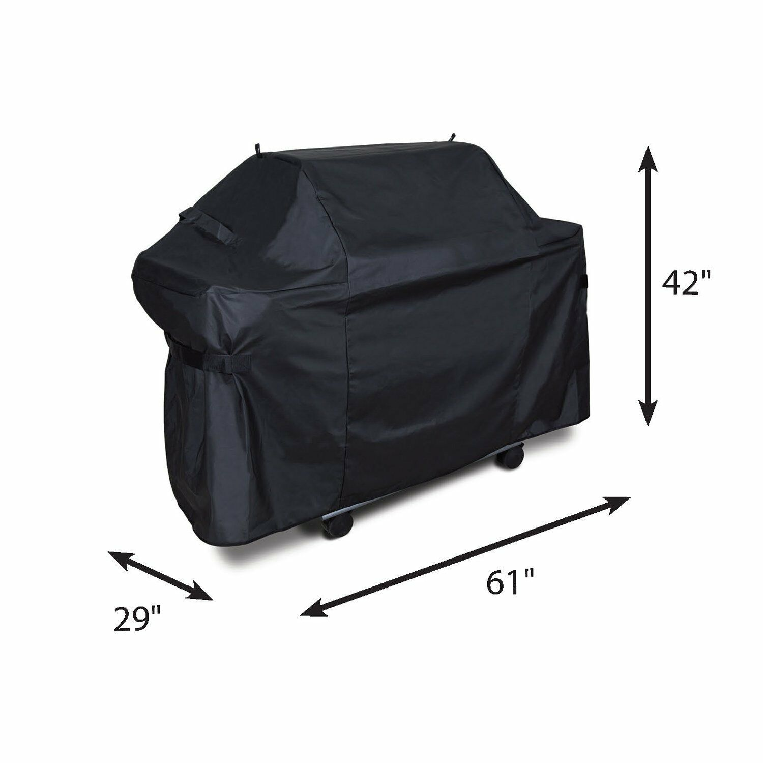 Vermont Castings 3 Burner fristanding Generic Grill Cover NEW