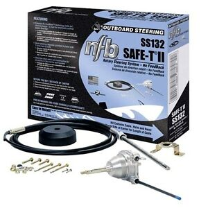 Nfb Safe T Ii Mechanical Rotary Steering System 15