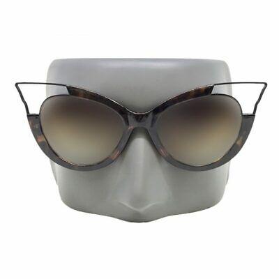 Black 60/'s Old Vintage Retro Fashion Rockabilly Womens Small Cat Eye Sunglasses