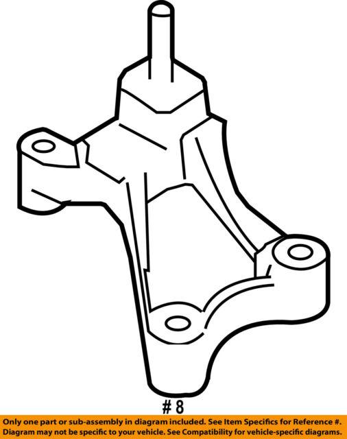 Ford Contour Motor Diagram