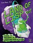 Land of Lisp von Conrad Barski (2010, Taschenbuch)