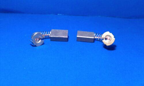 Japanese Carbon Brush Set of 2 Makita CB154 181047-4 181048-2