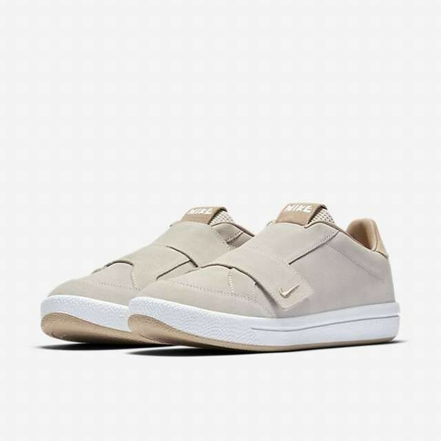 NIKE LAB NIKELAB MEADOW '16 WHITE SE - SAND / WHITE '16 / BEIGE - 902820 001 - UK 7, 8, 9 c8594e