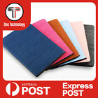 Luxury Magnetic Stand Flip PU Leather Case Smart Cover for iPad 2 3 4 iPad Mini