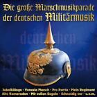Die große Marschmusikparade de von Various Artists (2014)