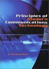 Principles of Modern Communications Technology (Artech House Telecommunications
