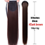 85cm-Super-Long-Straight-Clip-In-Tail-False-Hair-Ponytail-Hairpiece-Pony-Tail thumbnail 12