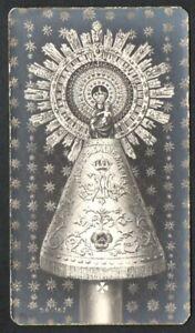 Image Pieuse Ancianne De La Virgin Del Pilar Santino Estampa Andachtsbild Qtkvp4vz-07234213-884172994