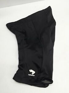 Vtg-USA-Bellwether-Womans-Shorts-Cycling-Bike-Small-Black-Padded-Pocket