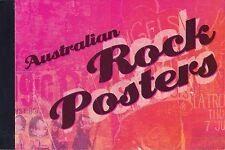 Australia 2006 Rock Posters Music Prestige Booklet