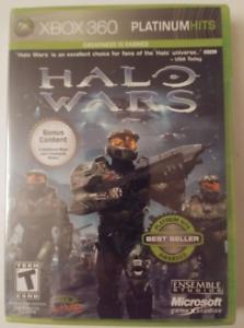 HALO-WARS-XBOX-360-BRAND-NEW-amp-SEALED