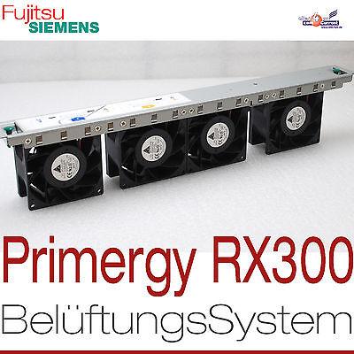 Fsc Impianto Di Ventilazione Per Rack Server Primergy Rx300 Cooler Ventola A3c40038650-em FÜr Rack Server Primergy Rx300 Cooler LÜfter A3c40038650 It-it