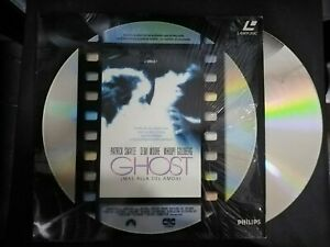 Ghost-Laser-Disc