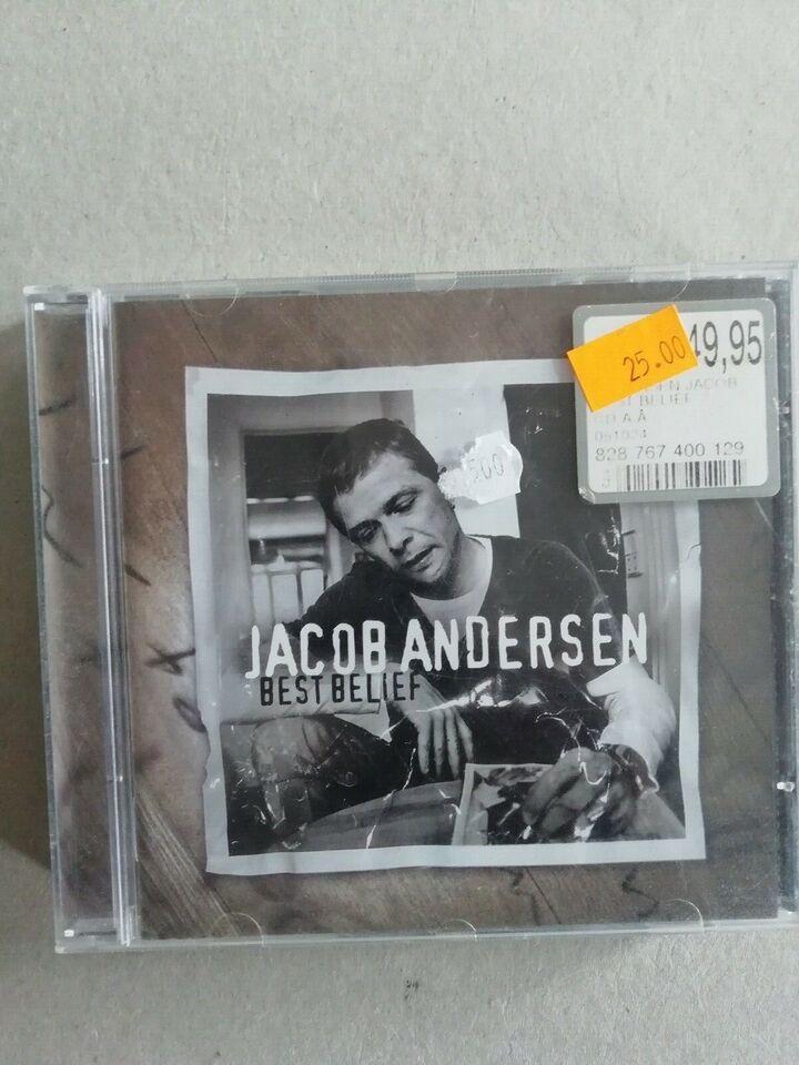 Jacob Andersen : Diverse , andet