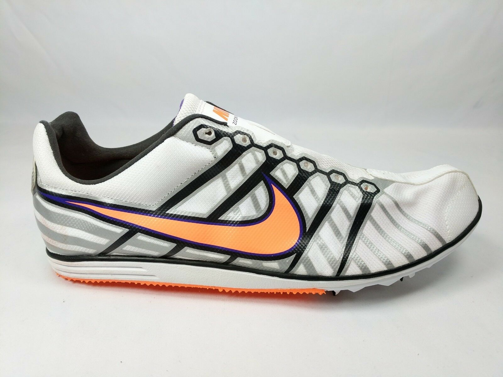 Nike Track & Field Distance Running Shoes Mens Comfortable