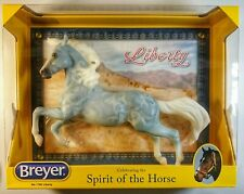 Breyer Liberty American Mustang Stallion Traditional 1:9 Scale (1780)
