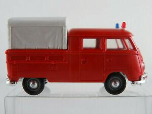 Brekina-VW-doka-camastro-lona-t1b-1959-034-bomberos-034-1-87-h0-nuevo-sin-usar