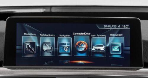 BMW NBT EVO iDrive 5//6 Android activación de espejado de pantalla