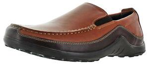 Cole Haan Tucker Venetian Men's Slip On Loafer Dress Shoes