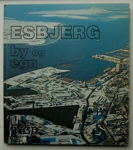Esbjerg escort
