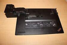 Lenovo Thinkpad Mini Dock Plus Series 3 - Docking Station - P/N 45N5888 45M2490