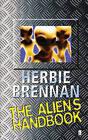 The Aliens Handbook by Herbie Brennan (Paperback, 2005)